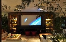 Casa & Cia 2011 – Home Cinema
