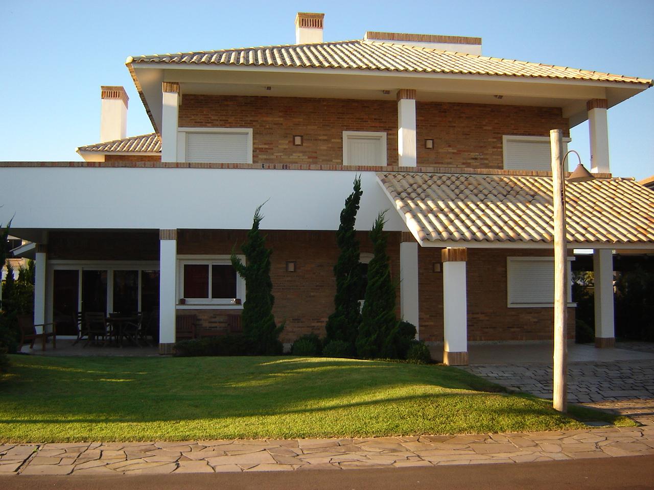 Casa las dunas 01 hinnah dulinski engenharia arquitetura design - Casa las dunas ...