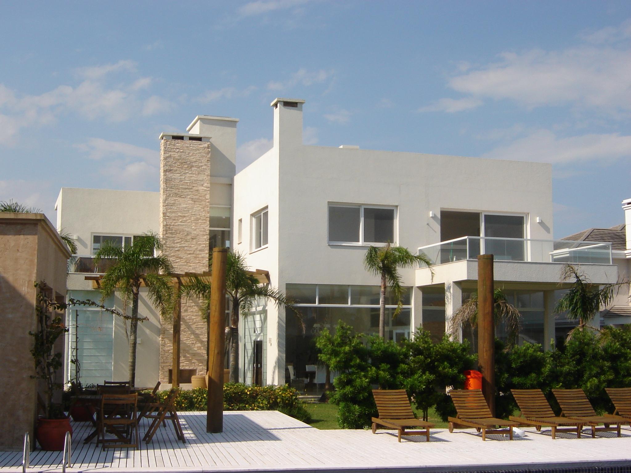 Casa las dunas 05 hinnah dulinski engenharia arquitetura design - Casa las dunas ...