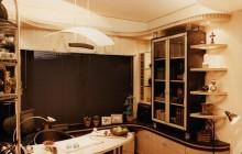 Casa Cor 1998 – Biblioteca